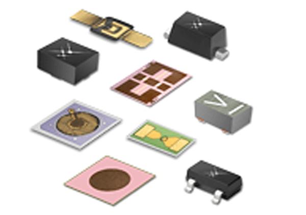 Diody mikrofalowe – czym są i do czego się ich używa?