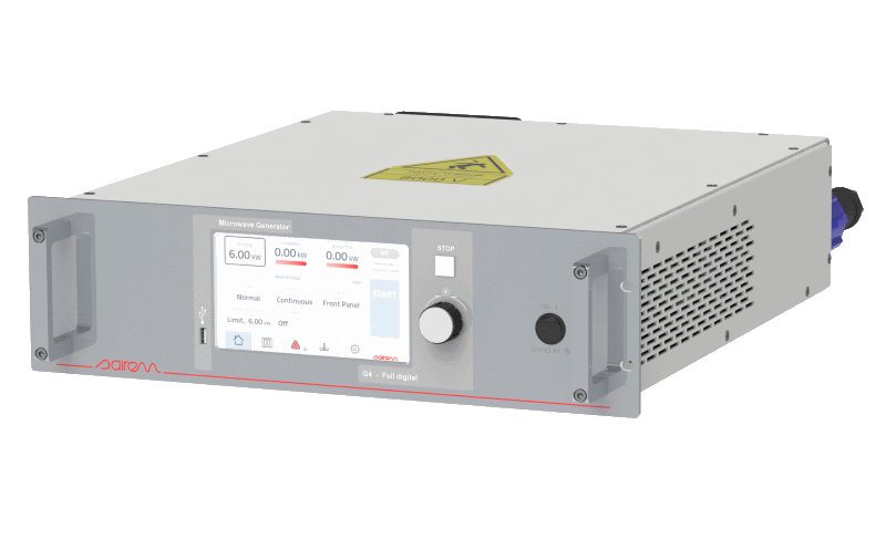 Czym jest generator mikrofalowy?