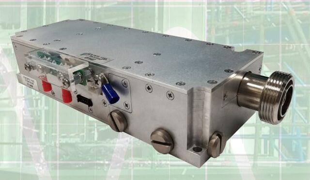 Półprzewodnikowe przemysłowe generatory mikrofalowe